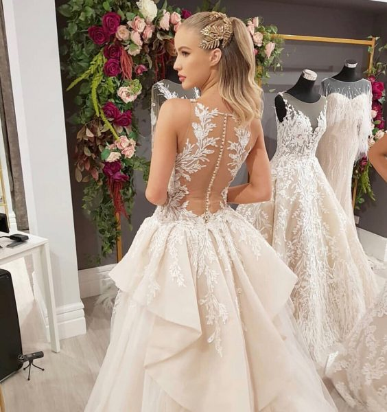 The Sposa Group Ultimate Bridal Event
